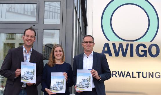 AWIGO-Report 2018 erschienen