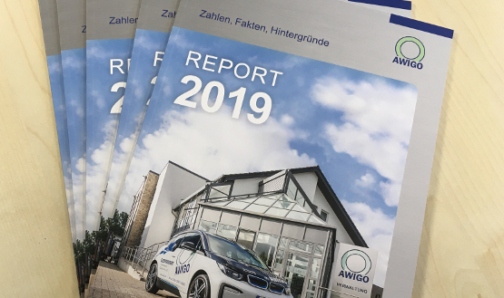 AWIGO-Report 2019 erschienen