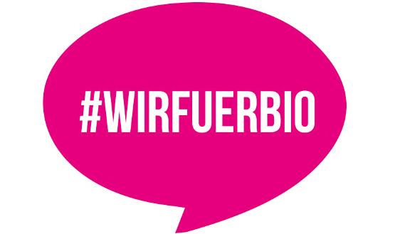 #wirfuerbio-Kampagne gewinnt VKU-Innovationspreis 2019