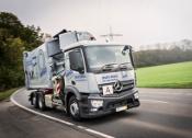 Weiterer Fahrzeugausfall in Fürstenau: Nachfuhr am Montag